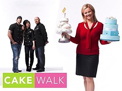 Imovie 3.0 descarga gratuita Cake Walk - Hollywood Glamour, Melissa D'Agostino [1920x1600] [Mp4] [HDR]