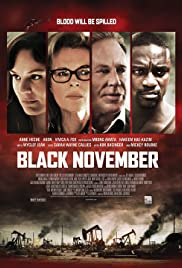 Black November free soap2day