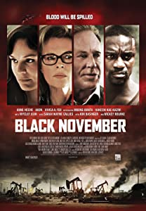 Watch online adult movie Black November Nigeria [1280x800]