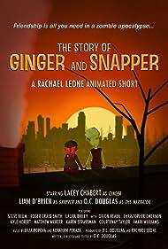 Ginger & Snapper (2016)