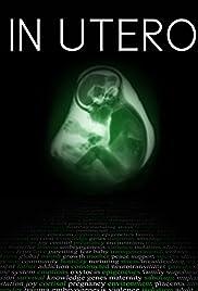 In Utero Poster
