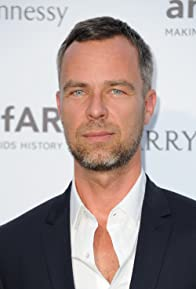 Primary photo for JR Bourne