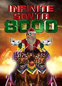 Infinite Santa 8000 full movie in hindi free download