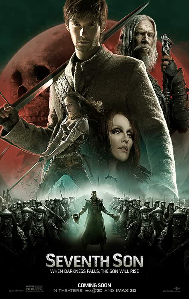 Seventh Son (2014) Dual Audio Hindi 480p BluRay 300MB Download With ESubs