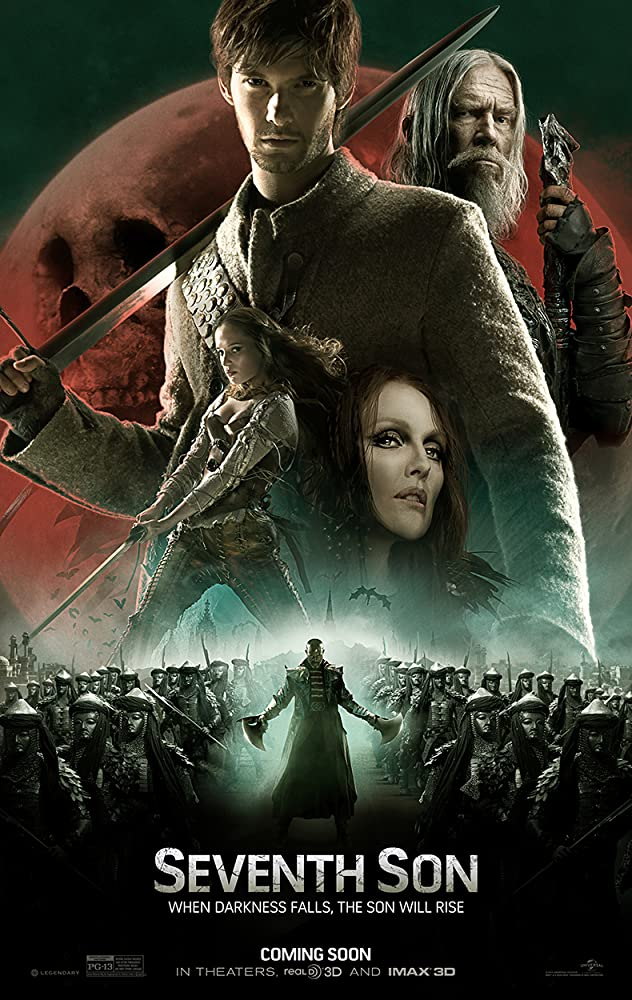 Seventh Son 2014 300MB/900MB Hindi Full Movie Download BluRay