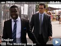 The Wedding Ringer 2015 Imdb