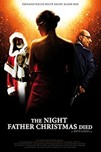 Movie downloads clips The Night Father Christmas Died Germany [FullHD]