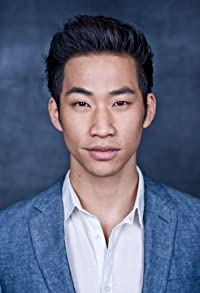 Primary photo for Patrick Kwok-Choon