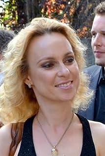 Olga Holtz Picture