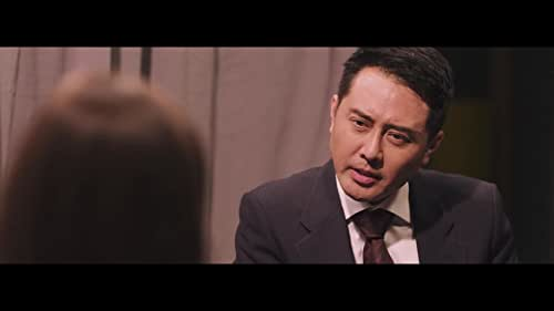 """JFV Trailer v2.13 """"Is that what the life of a Chinese man, an American citizen is worth?"""""""