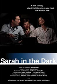 Primary photo for Sarah in the Dark