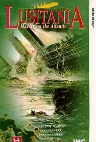 Primary photo for Lusitania