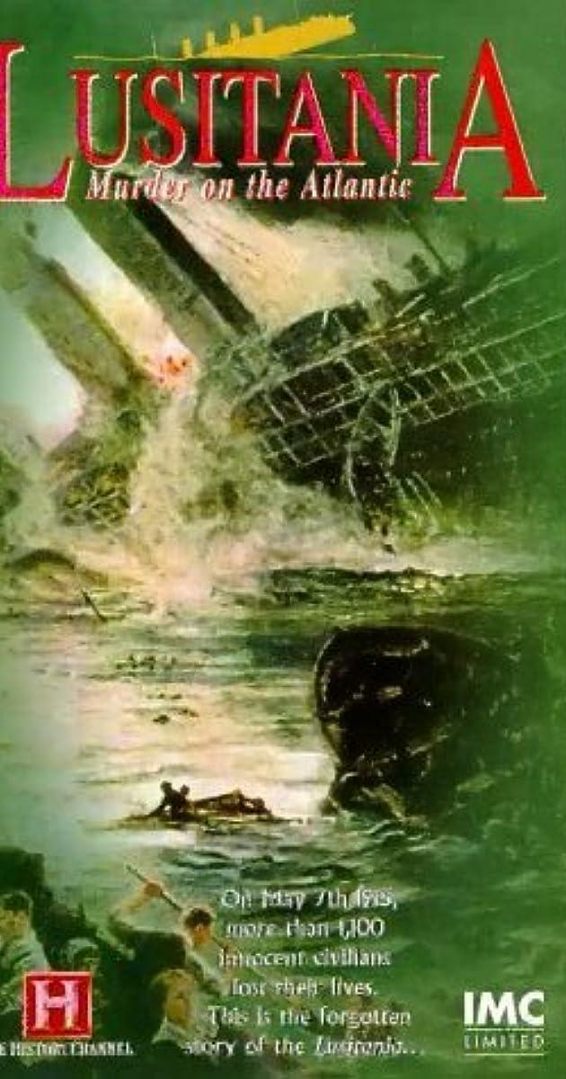 lusitania  tv movie 1998