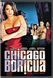 Boricua (2004) Poster - Movie Forum, Cast, Reviews