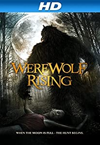 3d movies clips for 3d tv free download Werewolf Rising by Tony Jopia [720x1280]