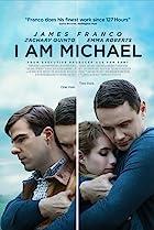 I Am Michael (2015) Poster
