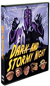 Good downloading movie websites Dark and Stormy Night USA [mts]