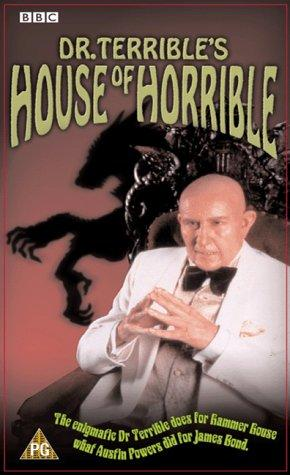 Where to stream Dr. Terrible's House of Horrible