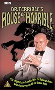 The movie downloads tv Dr. Terrible's House of Horrible [WEB-DL]