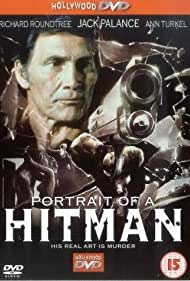 Jack Palance in Portrait of a Hitman (1979)