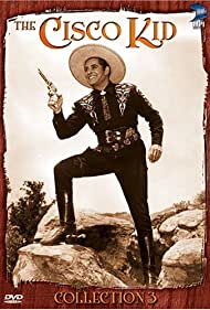 Duncan Renaldo in The Cisco Kid (1950)