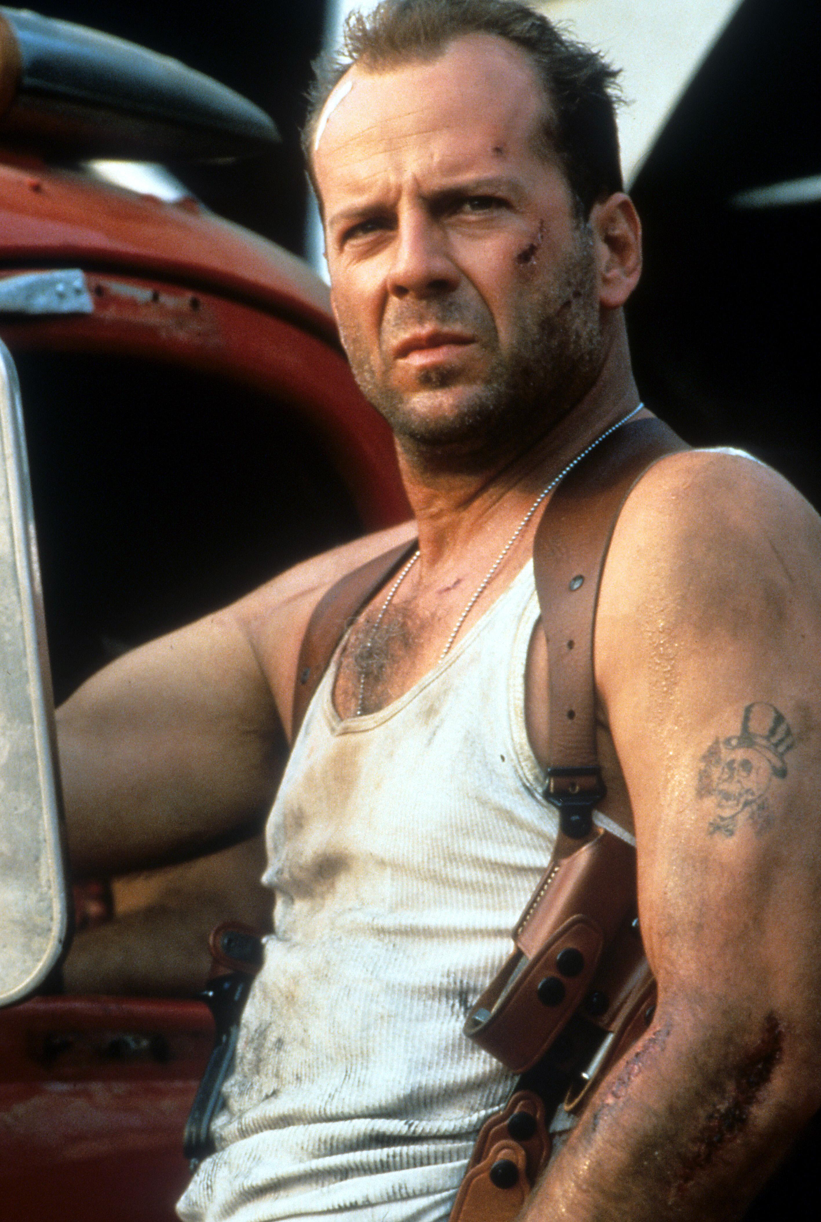 Die Hard With A Vengeance 1995 Photo Gallery Imdb
