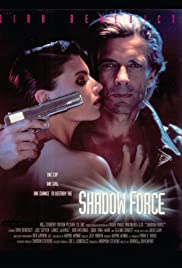 Shadow Force (1992) Poster - Movie Forum, Cast, Reviews