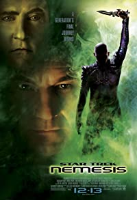 Primary photo for Star Trek: Nemesis