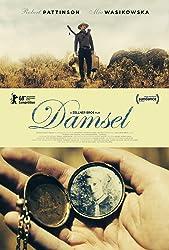 فيلم Damsel مترجم