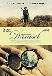Watch Full HD Movie Damsel (I)(2018)