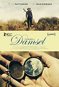 Primary photo for Damsel