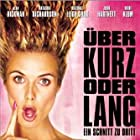 Heidi Klum in Blow Dry (2001)