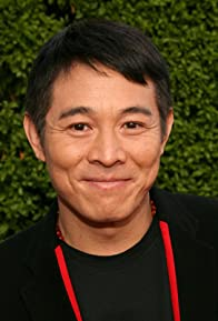 Primary photo for Jet Li