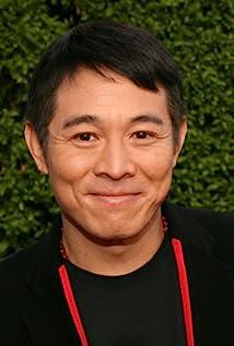 Jet Li Picture