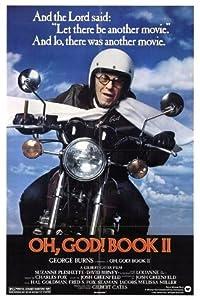 Funny movie clips downloads Oh, God! Book II Carl Reiner [640x352]