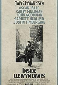 Oscar Isaac in Inside Llewyn Davis (2013)