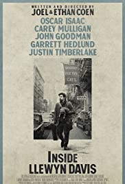 Watch Full HD Movie Inside Llewyn Davis (2013)