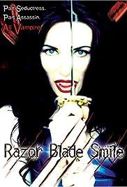 Razor Blade Smile Poster