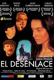 Carlos Bardem, Javier Gurruchaga, Beatriz Rico, José Sancho, and Fernando Epelde in El desenlace (2005)