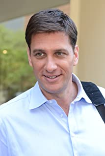 Mike Greenberg Picture