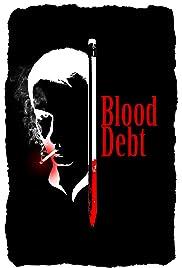 Blood Debt Poster