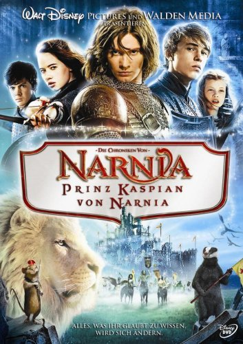 The Chronicles Of Narnia Prince Caspian 2008 Photo Gallery Imdb