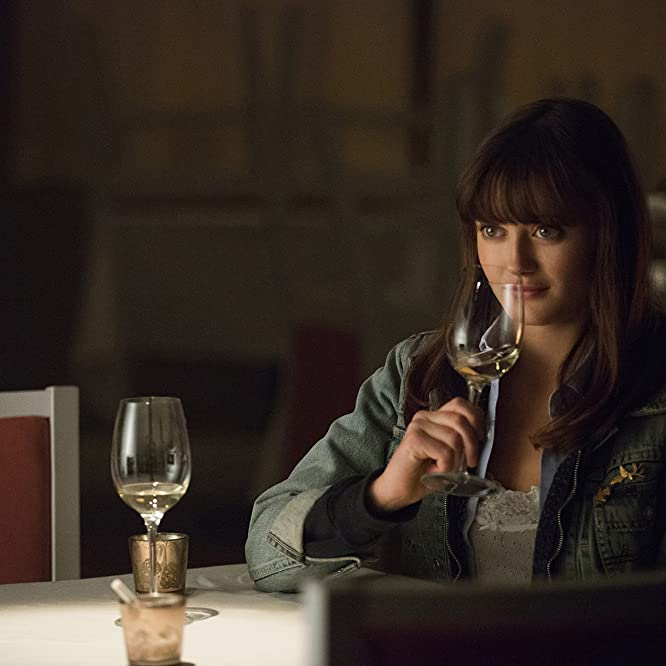Ella Purnell in Sweetbitter (2018)