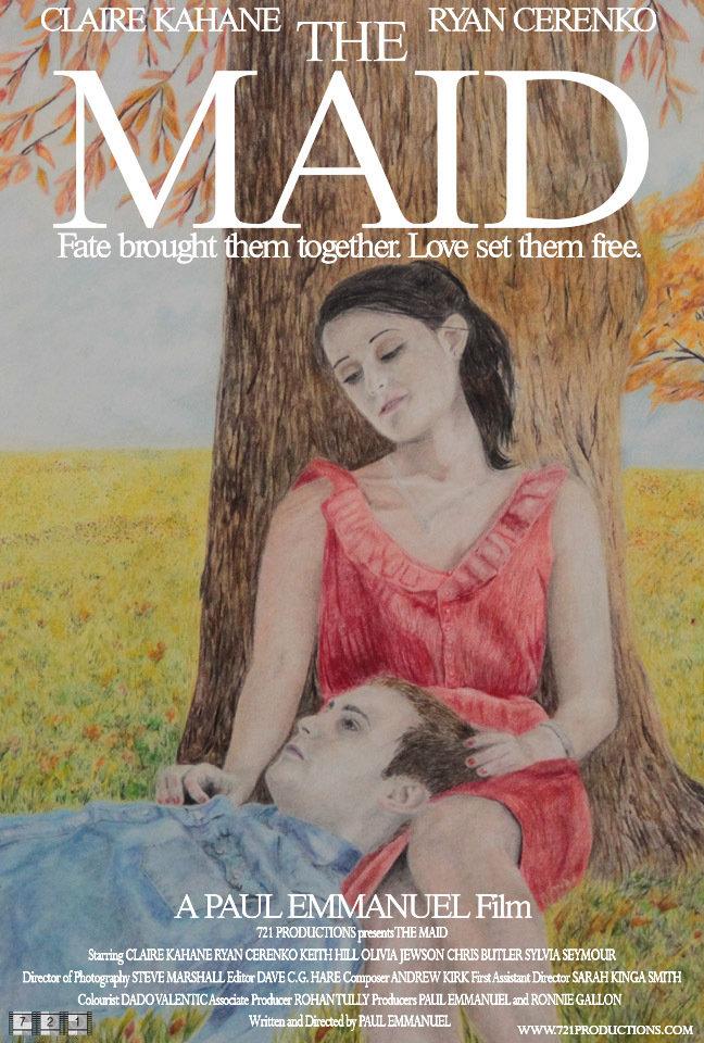 The Maid 2014 Imdb