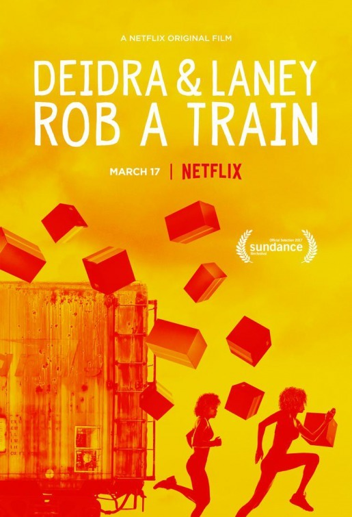 فيلم Deidra & Laney Rob a Train مترجم