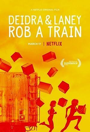 蒂拉和蘭妮劫火車 | awwrated | 你的 Netflix 避雷好幫手!