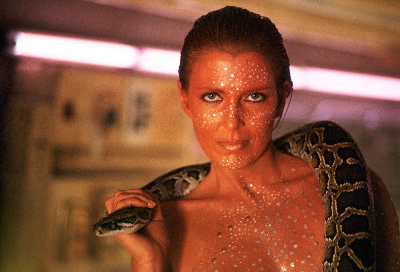 Joanna Cassidy in Blade Runner (1982)