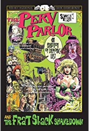 The Perv Parlor