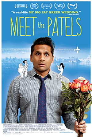 Where to stream Meet the Patels