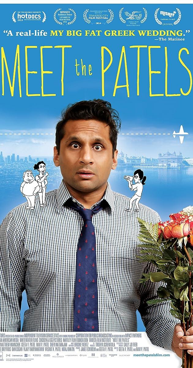 Meet the Patels (2014) - IMDb